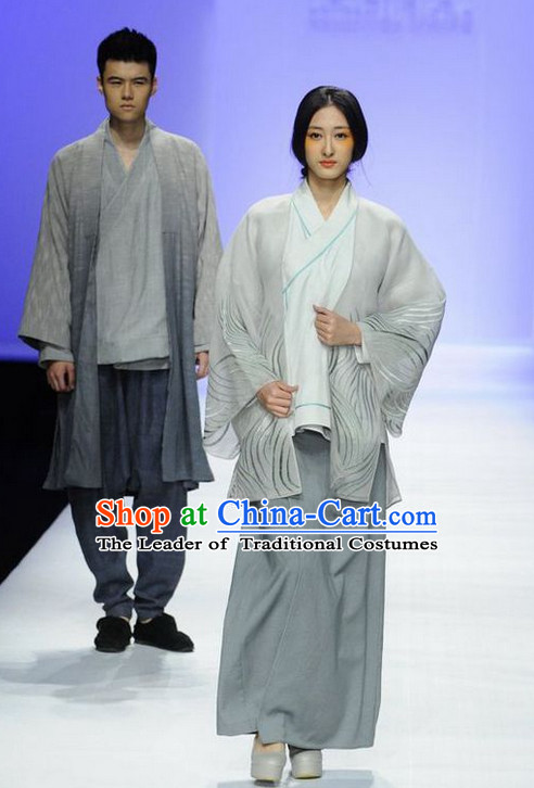 Modern Hanfu for Women