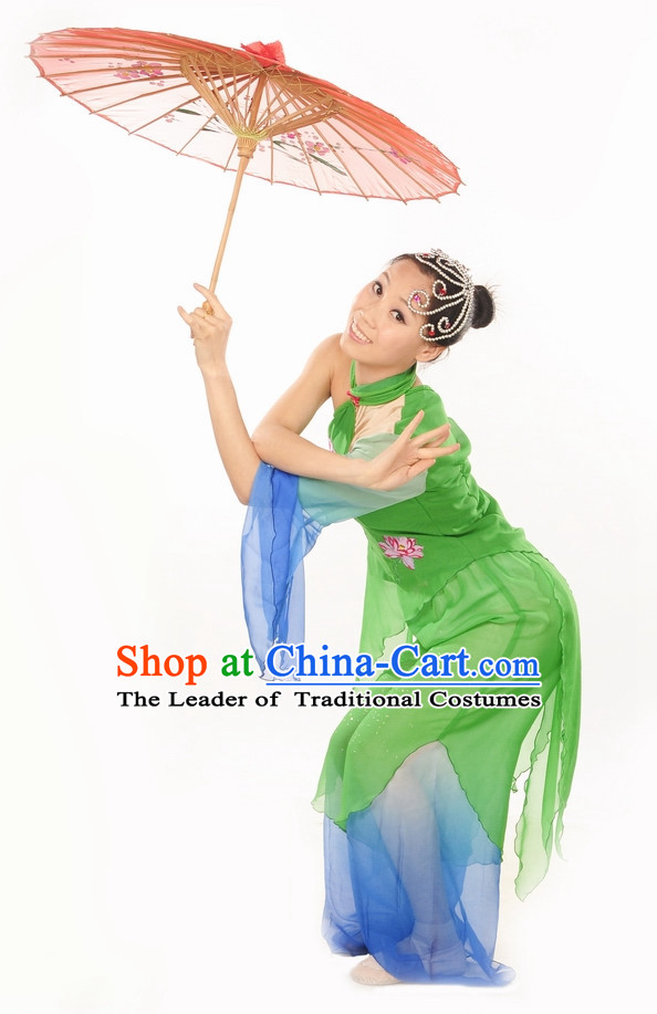 Professional Dance Props Lightweight Umbrella