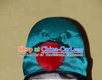 Ancient Gwan Gong Headwear Hat