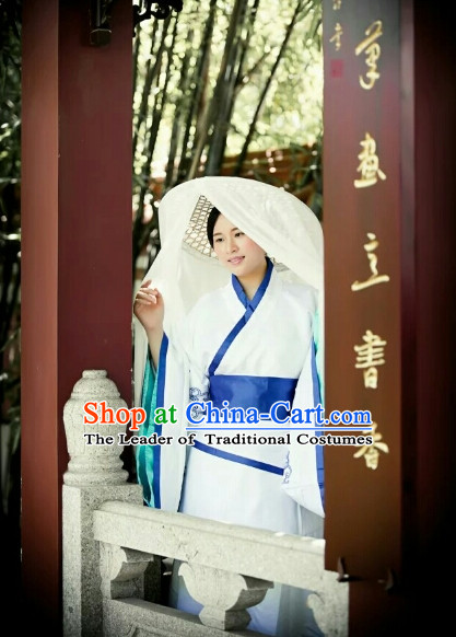 Han Dynasty Chinese Swordswoman Halloween Costumes Plus Size Dresses online