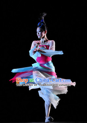 Chinese Classical Dance Woman Costume Dance Costumes