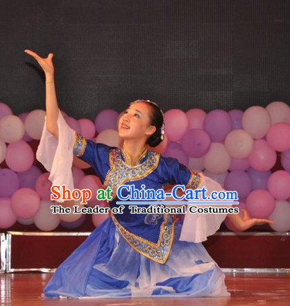 Top Chinese Classical Dance Costume for Women