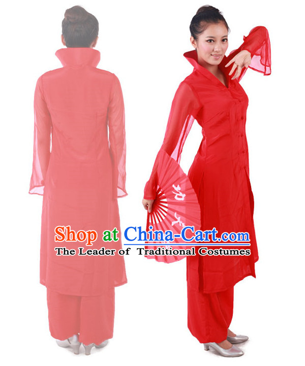 Chinese Teenagers Classical Dance Costume for Competition