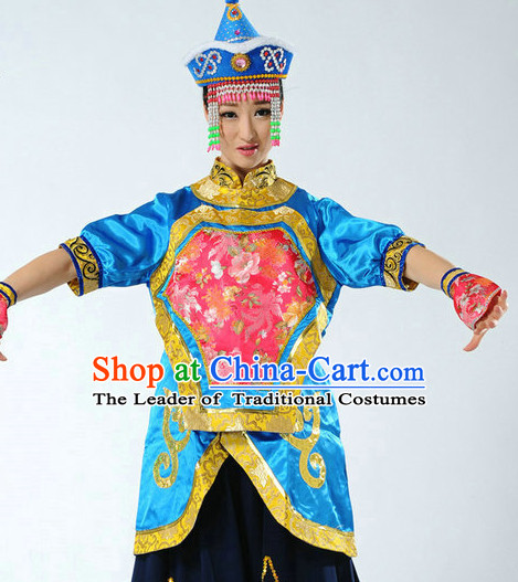 Chinese Folk Dance Costume Dancewear Discount Dane Supply Clubwear Dance Wear China Wholesale Dance Clothes