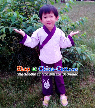 Chinese Boys Hanfu Costume Ancient Costume Traditional Clothing Traditiional Dress Clothing online