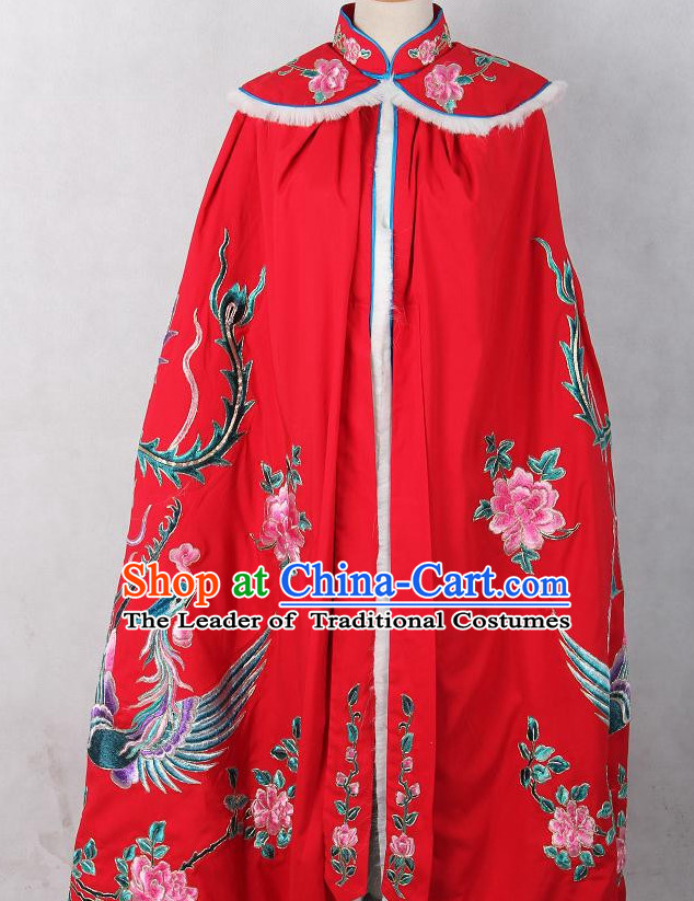 Chinese Female Phoenix Costume Opera Costumes Chinese Clothing Opera Mask Cantonese Opera Chinese Culture Chinese Dance for Men