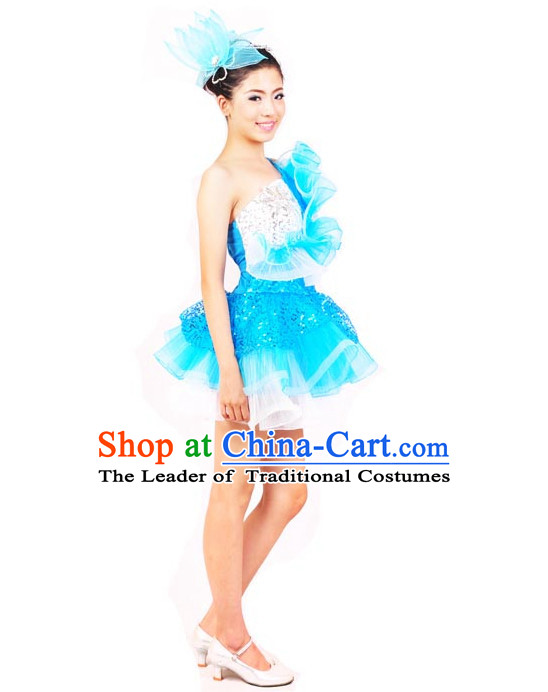 Chinese Flower Dance Costume Ideas Dancewear Supply Dance Wear Dance Clothes Suit