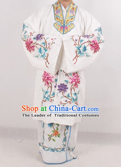 Chinese Opera Embroided Costume for Women