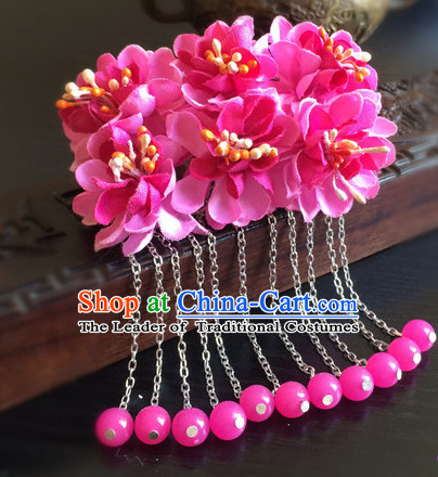 Ancient Chinese Female Hair Jewelry Headwear Hair Accessories