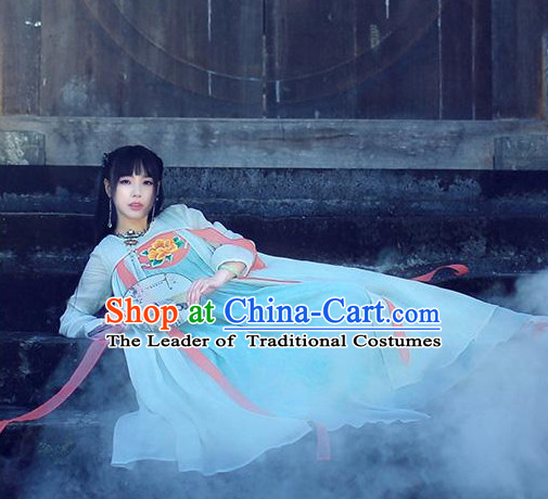 Chinese Classical Clothes for Women or Girls