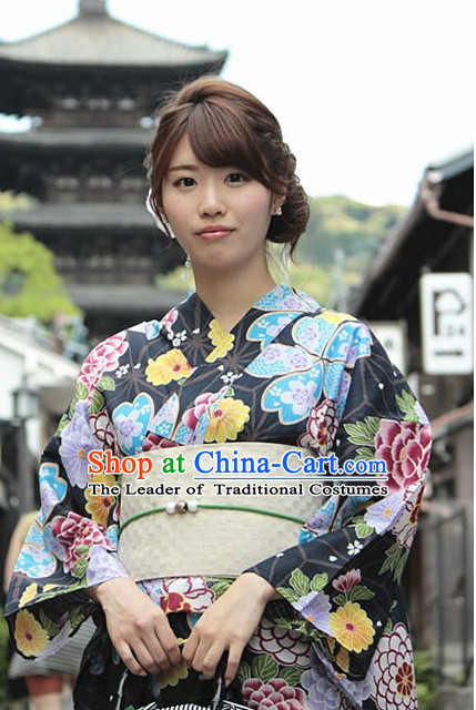 Japanese Kimono Kimonos for sale dress wedding fabric history vintage buy male kimono costume silk robe