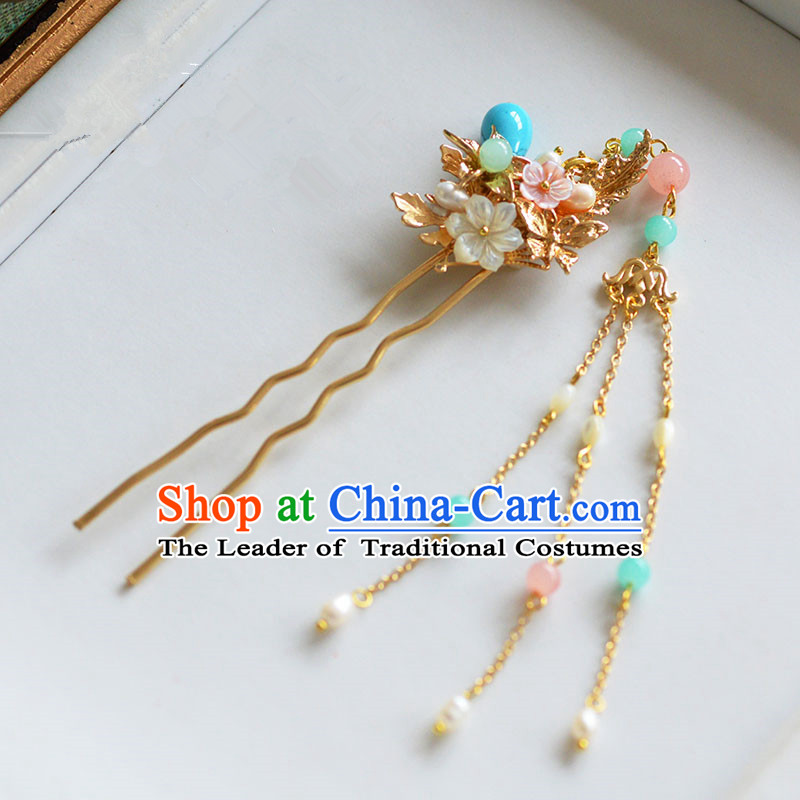 Chinese Ancient Style Hair Jewelry Accessories, Hairpins, Princess, Hanfu Xiuhe Suit Wedding Bride Hair Accessories for Women