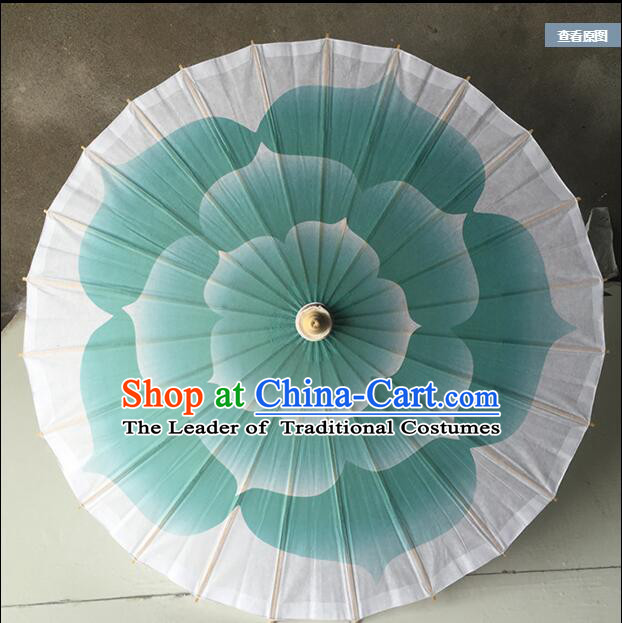 Chinese High Quality Traditional Handmade Umbrella