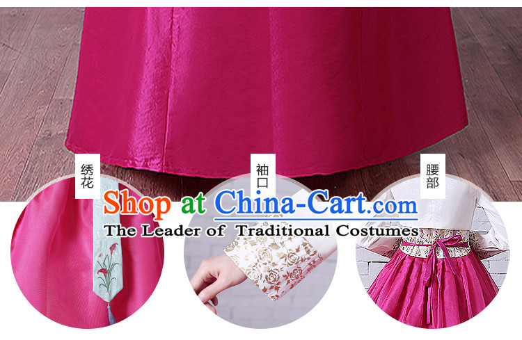 korean hanbok online fashion Korean store apparel tops website for sale Dresses