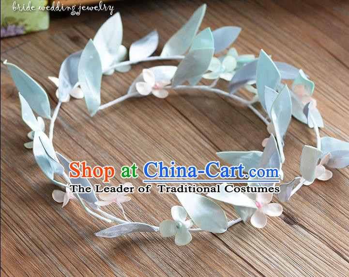 Traditional Jewelry Accessories, Princess Wedding Hair Accessories, Bride Wedding Hair Accessories, Headwear, Baroco Style Handmade Brocade Flowers Hair Claw for Women