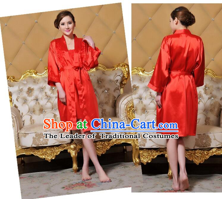 Chinese Traditional Clothes Min Guo Time Female Clothing Nobel Stage costumes Girls