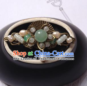 Chinese Ancient Style Hair Jewelry Accessories, Hairpins, Headwear, Headdress, Hair Fascinators for Women