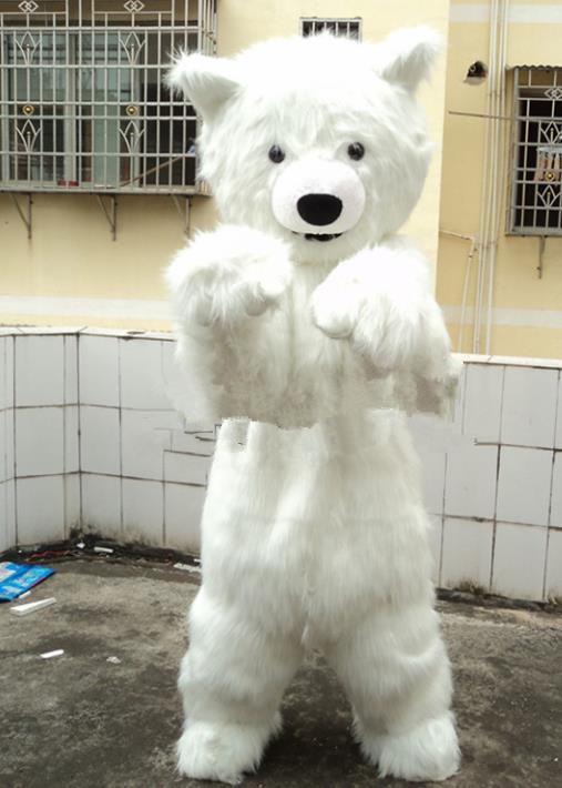 Free Design Professional Custom Made Mascot Costume Customized Mascots Costumes Bear Gentleman Mascot Costumes