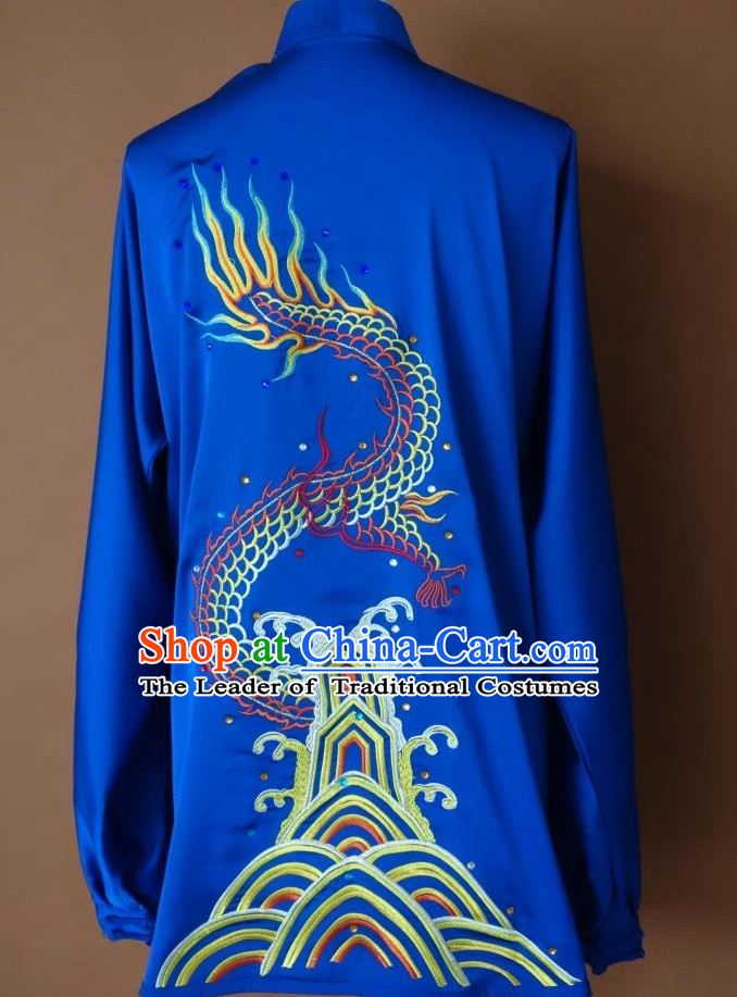 Tai Chi Kung Fu Outfits Uniforms