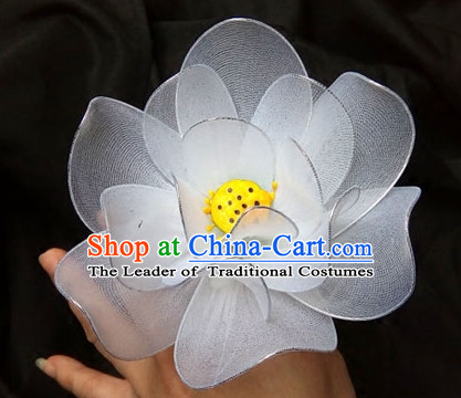 Ring Lotus Decoration Dance Props Props for Dance Dancing Props for Sale for Kids Dance Stage Props Dance Cane Props Umbrella Children Adults