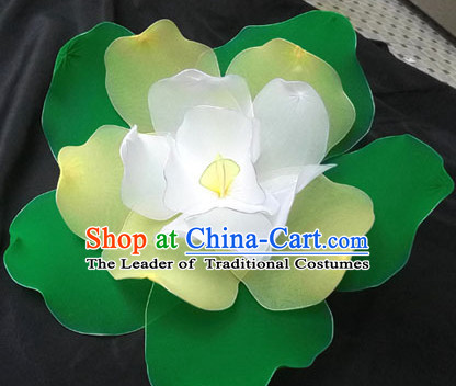 Big Handmade Flower Dance Props Props for Dance Dancing Props for Sale for Kids Dance Stage Props Dance Cane Props Umbrella Children Adults