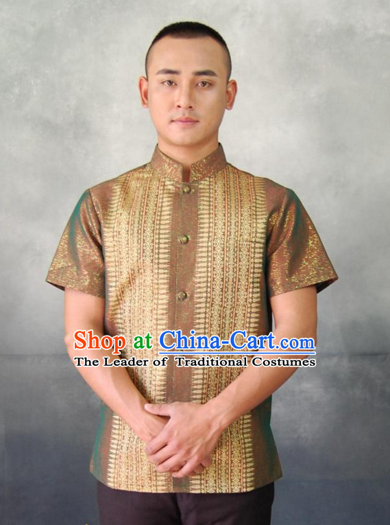 Thai Traditional Costume Thailand