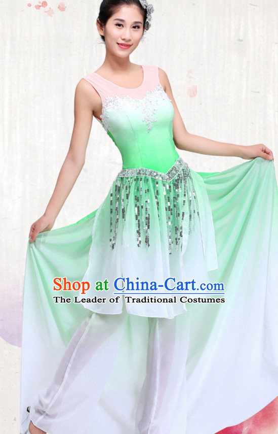 Chinese Team Dance Costumes Dress online for Sale Complete Set for Women Girls Adults Youth Kids