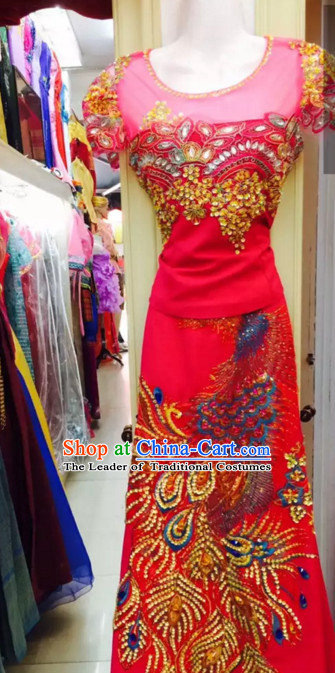 Thai Clothing for Sale