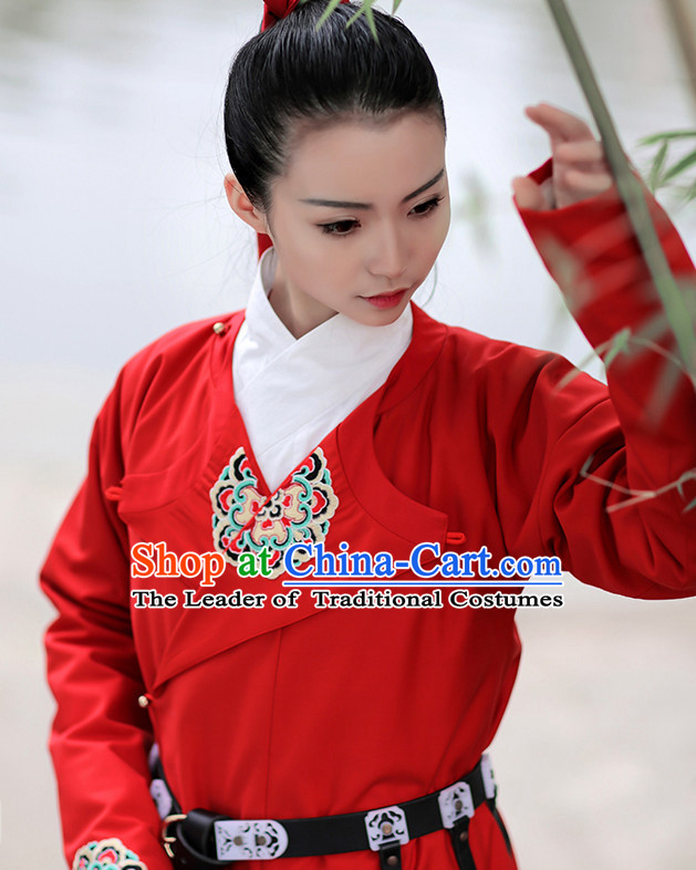 Ancient Chinese Hanfu Dress China Traditional Clothing Asian Long Dresses China Clothes Fashion Oriental Outfits for Men