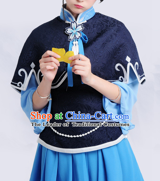 Top Chinese Stage Performance Cosplay Costume for Women