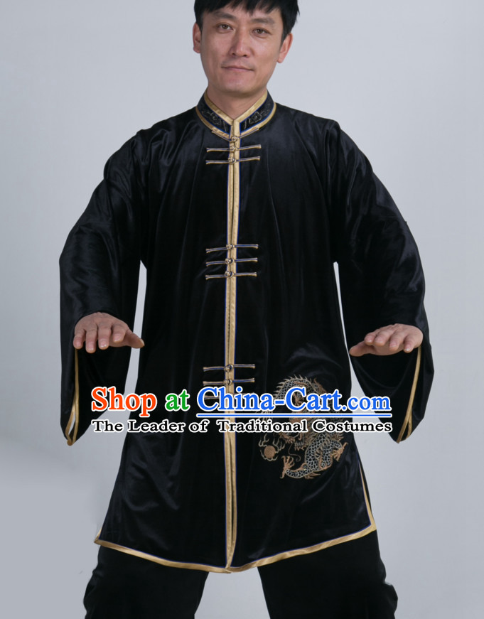 Chinese Traditional Tai Chi Tai Ji Uniform