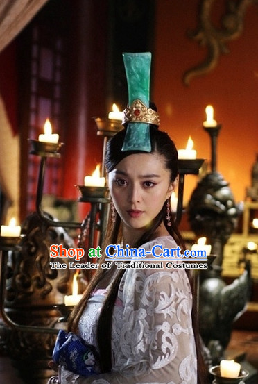Ancient Chinese Style Empress Headwear for Women