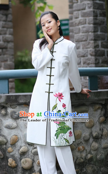 Chinese Classical Tai Chi Competition Championship Uniform