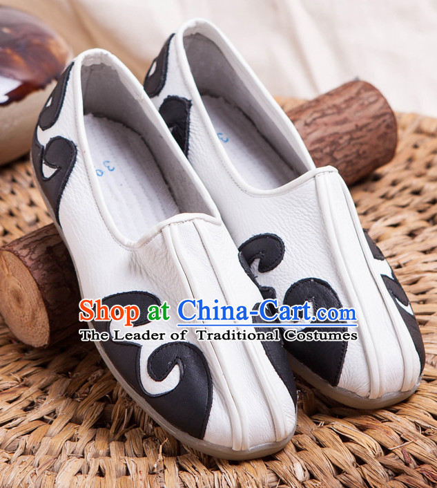 Professional Chinese Tai Chi Kung Fu Shoes