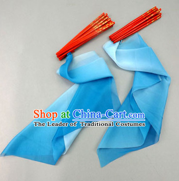 Mongolian Chopstick Dancing Props Chopstick Dance Prop Pair for Adults Kids
