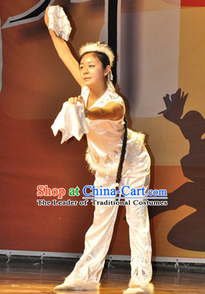 Chinese Stage Big Event Entertainment Dancing Dancewear Costumes Dancer Costumes Dance Costumes Chinese Dance Clothes Traditional Chinese Clothes Complete Set