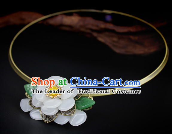 Chinese Traditional Classical Necklace