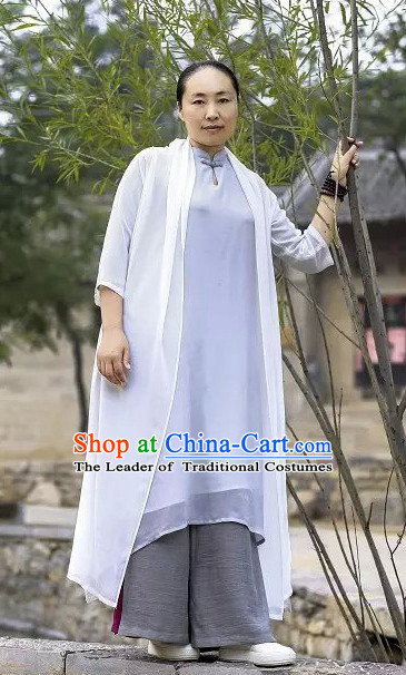 Chinese Traditional Competition Championship Tai Chi Taiji Master Suits Uniforms
