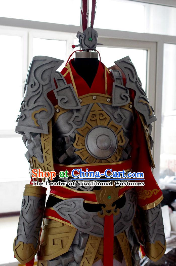 Top China Knight Male Costume Cosplay Armor Archer Costume Avatar Costumes Wonderflex Knight Armorsuit Leather Metal ... & Top China Knight Male Costume Cosplay Armor Archer Costume Avatar ...