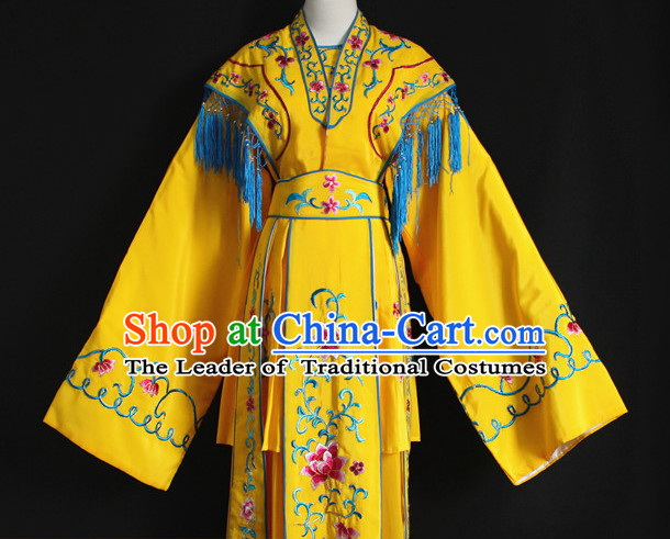 Ancient Asian Stage Performance Classical Beauty Dance Costumes
