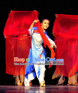 Chinese Dance Costume Folk Dancing Costumes Traditional Chinese Dance Costumes Asian Dance Costumes