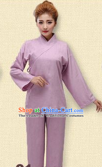 Ancient Chinese Traditional Inside Clothing Complete Set for Women