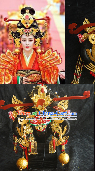 Outstanding Qing Dynasty Quene Hairstyle Manchu Hairstyle Chinese Oriental Hairstyles Short Hairstyles Gunalazisus