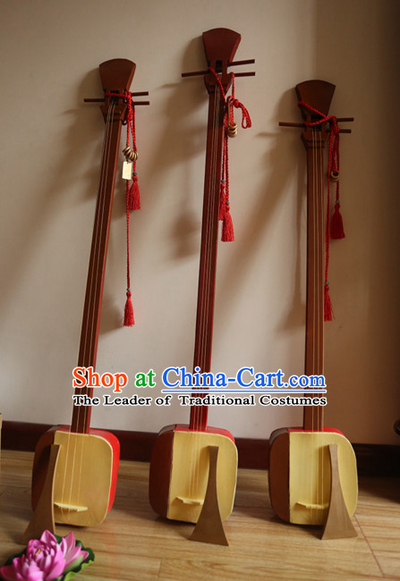 China Ancient Dynasty Traditional Props Music Instruments
