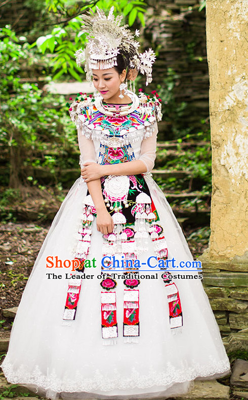 Hmong dress pictures