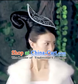 Chinese Traditional Fairy Headpieces