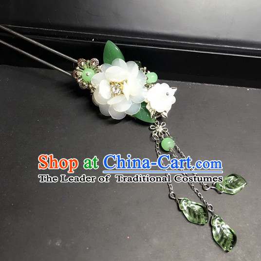 Handmade Chinese Female Hair Accessories for Women