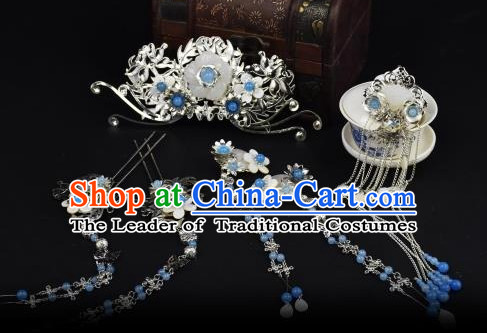 Chinese Princess Hair Style China Hairpieces Chinese Hairpins