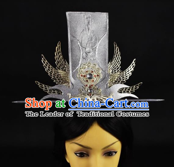 Top Chinese Prince Hair Style China Hairpieces Chinese Traditional Hairpins Bridal Headwear
