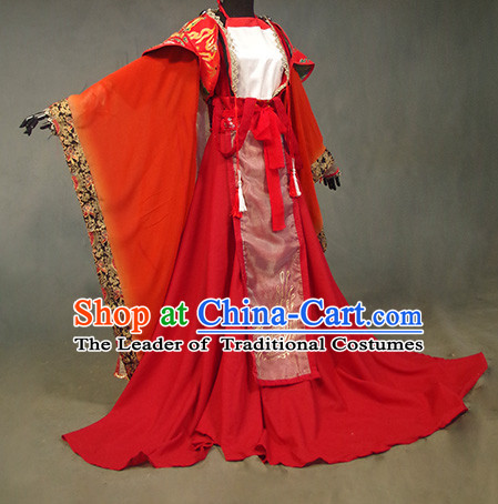 Chinese ancient clothing robes tunics accessories ancient Chinese clothes women adults kids